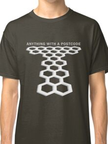Torchwood - 3 Classic T-Shirt