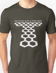Torchwood - 3 T-Shirt