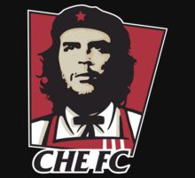 CheFC - The Revolution will be extra crispy! by sumrow