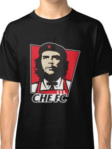CheFC - The Revolution will be extra crispy! Classic T-Shirt