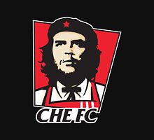 CheFC - The Revolution will be extra crispy! Unisex T-Shirt