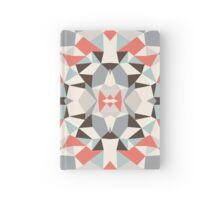 Mod Hues Tribal Hardcover Journal