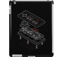 Blueprint Famicom iPad Case/Skin
