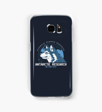 Outpost #31 Samsung Galaxy Case/Skin