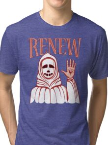 Renew Tri-blend T-Shirt