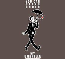 Mycroft x Umbrella Unisex T-Shirt