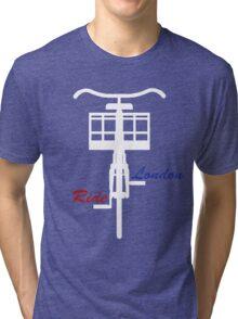 Ride London Tri-blend T-Shirt
