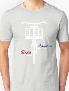 Ride London Unisex T-Shirt