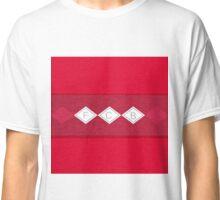 FCB 2015 Home Jersey Classic T-Shirt