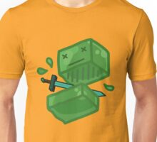 A Slime's Fatality! Unisex T-Shirt