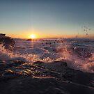 Splash by Adriano Carrideo