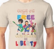School of Farts Unisex T-Shirt