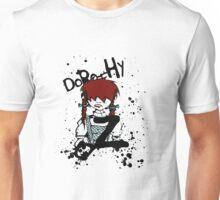Oz Dorothy Unisex T-Shirt