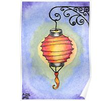 Paper Lantern 1 Poster