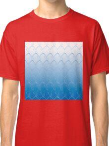 Blue Dragon Scales Classic T-Shirt