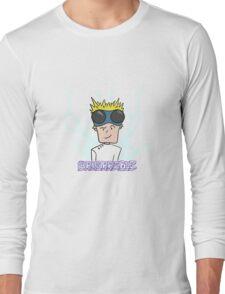 Dr. Horrible Ain't Lookin So Horrible Long Sleeve T-Shirt