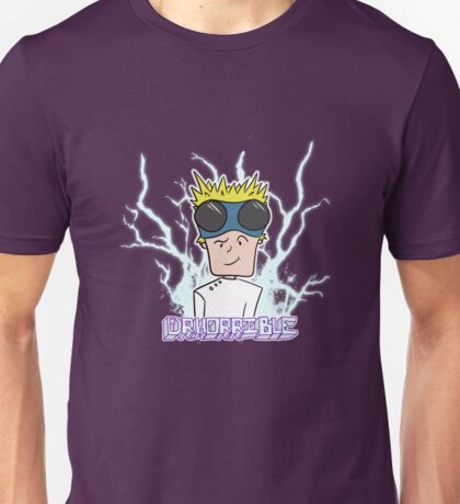 Dr. Horrible Ain't Lookin So Horrible Unisex T-Shirt