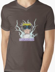 Dr. Horrible Ain't Lookin So Horrible Mens V-Neck T-Shirt
