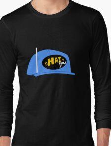 Hat FM Long Sleeve T-Shirt