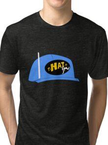 Hat FM Tri-blend T-Shirt