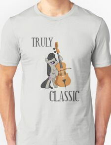 Classic Octavia T-Shirt