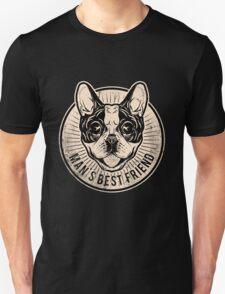 Frenchie Unisex T-Shirt
