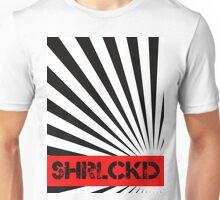 SHRLCKD Unisex T-Shirt