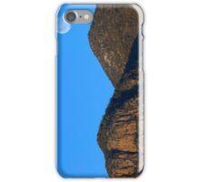 Moon Set iPhone Case/Skin