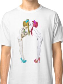 Beautiful Love Classic T-Shirt