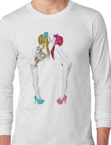 Beautiful Love Long Sleeve T-Shirt