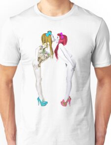 Beautiful Love Unisex T-Shirt
