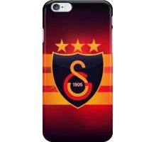 GS 10 iPhone Case/Skin