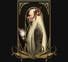 Thranduil and the Arkenstone T-Shirt