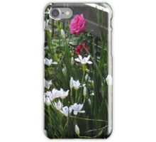 Cottage Garden iPhone Case/Skin