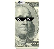Benny Franklin iPhone Case/Skin