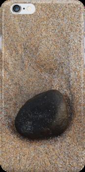 Pebble by Heather Samsa