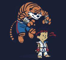 Tiger! Kids Tee