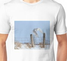 Windswept glory Unisex T-Shirt