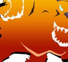 Kid Icarus: Uprising - Twinbellows Sticker