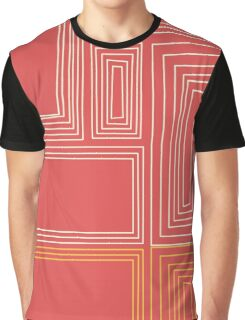 Kinetic Sculpture Graphic T-Shirt