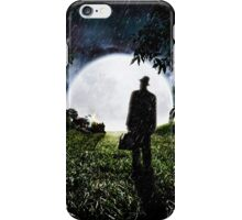 The Little Observer iPhone Case/Skin