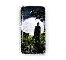 The Little Observer Samsung Galaxy Case/Skin