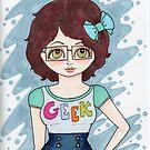 """""""Geek"""" by lexilou37"""