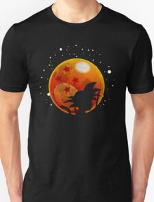 The Moon Child T-Shirt