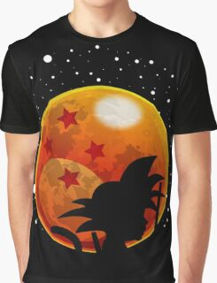 The Moon Child Graphic T-Shirt