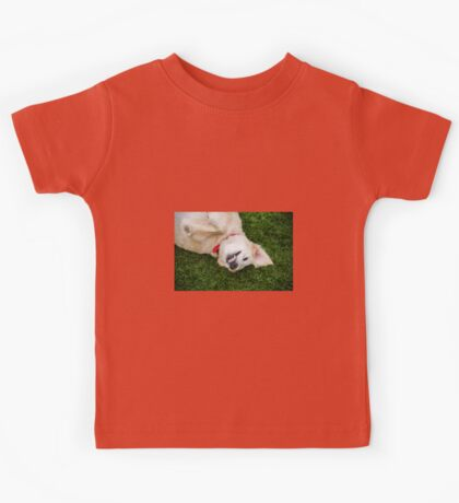 Smile for the Photographer!  Kids Tee
