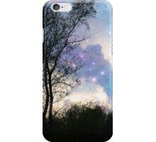 Starry Skies iPhone Case/Skin
