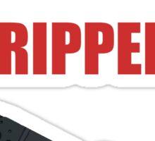 Wire Stripper Humour Sticker