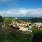 Flagstaff Hill Historical Village Vic by Alison Murphy
