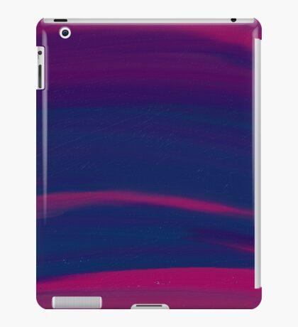 Oil - Sunrise iPad Case/Skin
